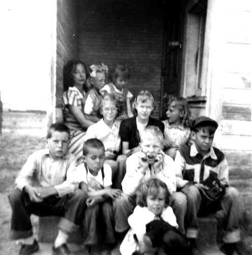 greenland_school_class_1949