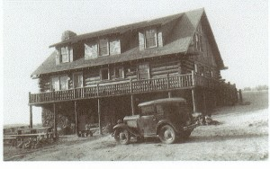 Abbe Ranch House