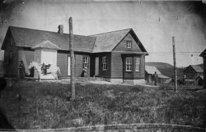 geigerhouse